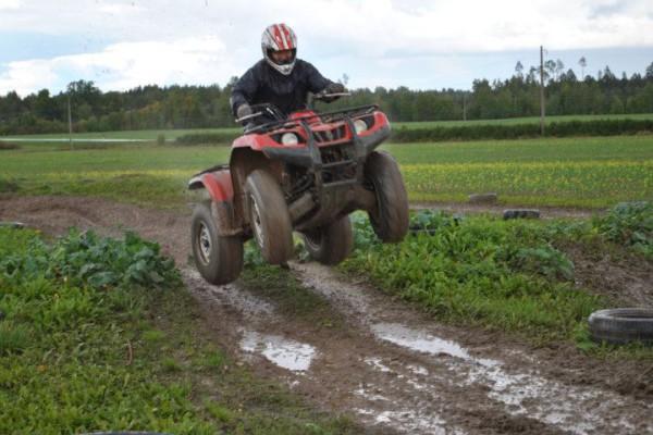 Extremepark ATV