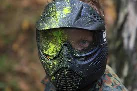 ExtremePark Paintball