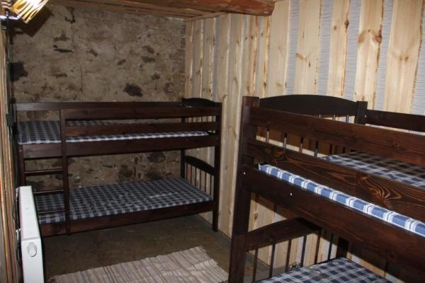 Extremepark majutus ja saun